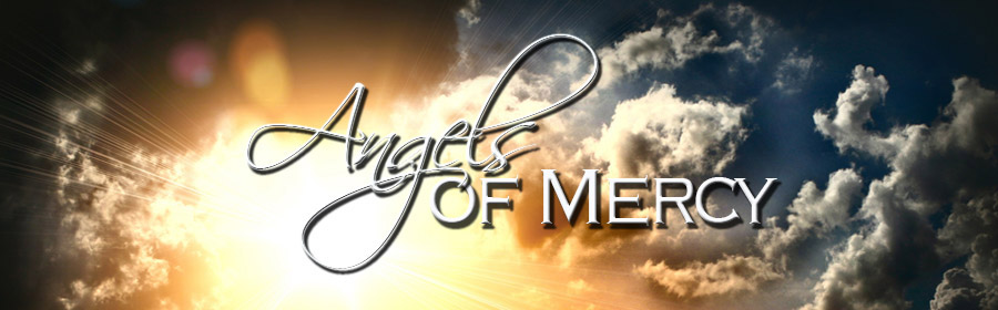 Angels of Mercy series banner